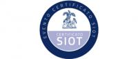 Logo Certificazione SIOT def